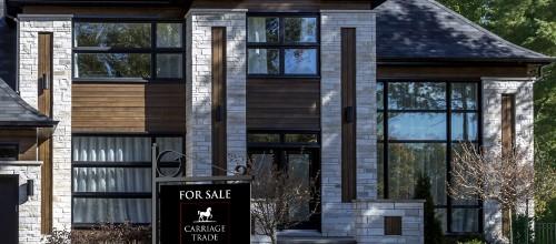 Canada's luxury real estate gets pricier and pricier @ MoneySense