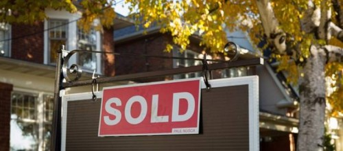 Real estate trends 2017: Will Toronto prices catch up to Vancouver's?